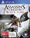 Assassins Creed IV: Black Flag /Exclusive Edition/ (Bazar/ PS4)