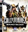 Call of Juarez: Bound in Blood (Bazar/ PS3)