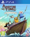 Adventure Time: Pirates of the Enchiridion (Bazar/ PS4)