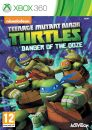 Teenage Mutant Ninja Turtles Danger of the Ooze (Bazar/ Xbox 360)