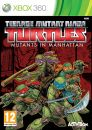 Teenage Mutant Ninja Turtles: Mutants in Manhattan (Bazar/ Xbox 360)