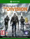 Tom Clancys: The Division (Bazar/ Xbox One) - CZ