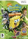 Spongebob Squarepants: Globs of Doom (Bazar/ Wii)