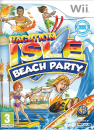 Vacation Isle Beach Party (Bazar/ Wii)
