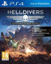 HELLDIVERS Super-Earth Ultimate (Bazar/ PS4) - CZ