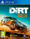 Dirt Rally (Bazar/ PS4)