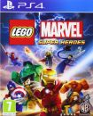 LEGO Marvel Super Heroes (Bazar/ PS4)