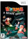Worms: A Space Oddity (Bazar/ Wii)