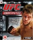 UFC 2009 Undisputed (Bazar/ PS3)