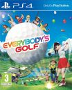 Everybodys Golf (Bazar/ PS4)