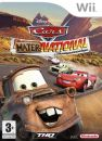 Cars: Mater - National Championship (Bazar/ Wii)
