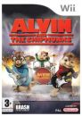 Alvin and the Chipmunks (Wii)
