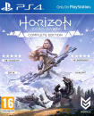 Horizon Zero Dawn /Complete Edition/ (PS4)