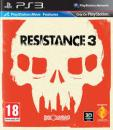 Resistance 3 (Bazar/ PS3 - Move) - CZ
