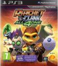 Ratchet and Clank: All 4 One (Bazar/ PS3)