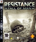 Resistance: Fall of Man (Bazar/ PS3)