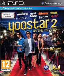 YooStar 2 (Bazar/ PS3 - Move)