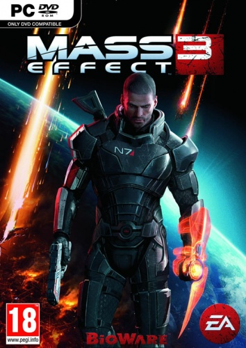 Mass Effect 3 (PC) - CZ