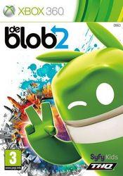 De Blob 2 (Bazar/ Xbox 360)