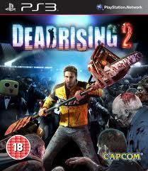 Dead Rising 2 (Bazar/ PS3)