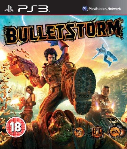 Bulletstorm (PS3) - CZ