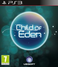 Child of Eden (PS3 - Move)
