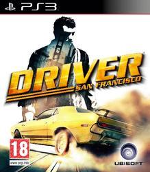 Driver San Francisco (PS3)