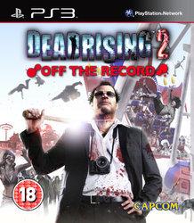 Dead Rising 2: Off the Record (Bazar/ PS3)