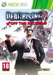 Dead Rising 2: Off the Record (Bazar/ Xbox 360)