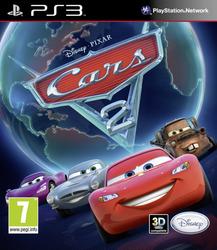 Cars 2 (Bazar/ PS3)