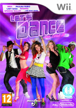 Lets Dance with Mel B (Wii)
