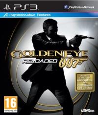 GoldenEye 007: Reloaded (PS3 - Move)