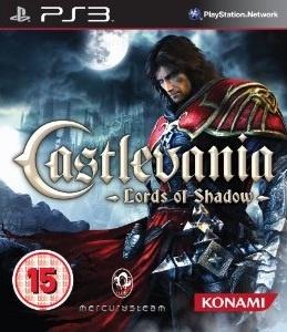 Castlevania: Lords Of Shadow (Bazar/ PS3)