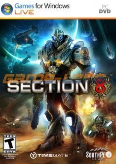 Section 8 (PC) CZ - Výprodej