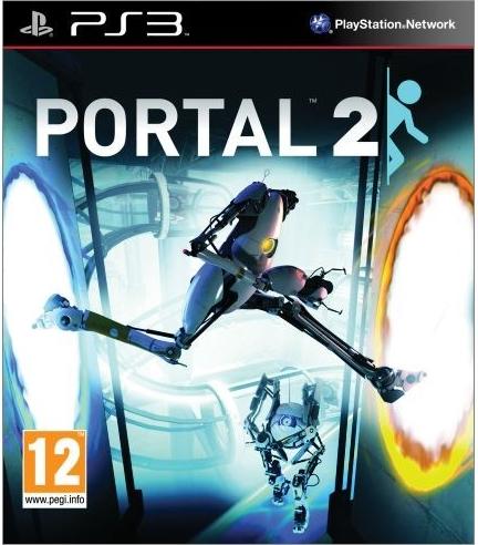 Portal 2 (Bazar/ PS3)