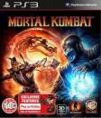 Mortal Kombat 9 (PS3)
